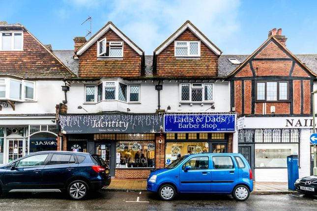 Thumbnail Property for sale in Station Approach, West Byfleet