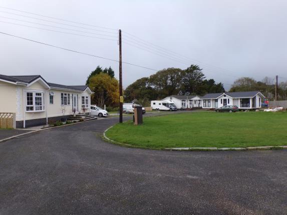Downend of Lostwithiel, Cornwall, . PL22