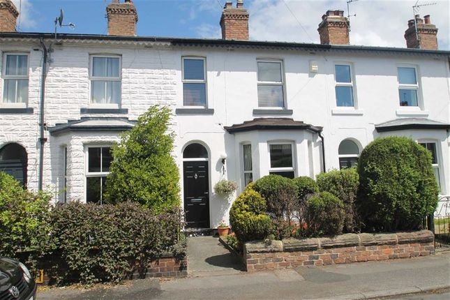 Thumbnail Terraced house for sale in Gladstone Street, Harrogate, North Yorkshire