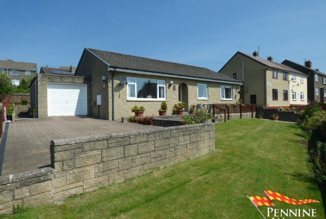 Thumbnail Detached bungalow for sale in Comb Hill, Haltwhistle, Northumberland
