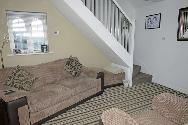 Lounge of Waleswood View, Aston, Sheffield, South Yorkshire S26