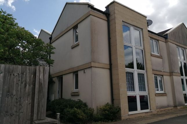 Semi-detached house to rent in Sereno Court, New Bristol Road, Worle