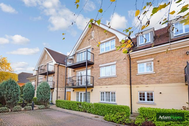 Thumbnail Flat for sale in Thyme Court, Holders Hill Road, Mill Hill