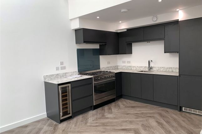 Thumbnail Property for sale in Windsor Lofts, Windsor Road, Barry, Vale Of Glamorgan