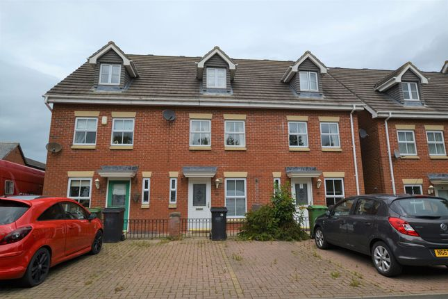 Thumbnail Terraced house to rent in Bothal Terrace, Ashington
