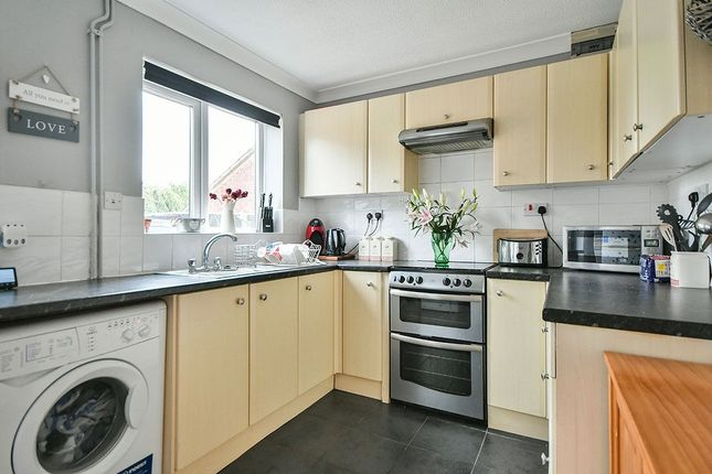 Thumbnail Semi-detached house for sale in Wenhill Heights, Calne