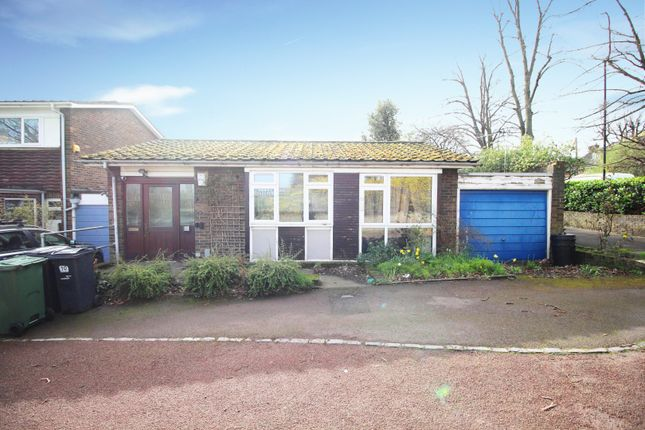Thumbnail Bungalow for sale in Coney Acre, London, Greater London