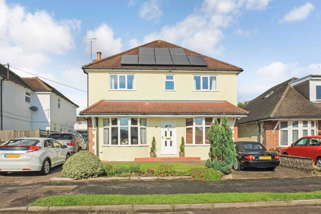 Thumbnail Detached house for sale in Beaconsfield Road, Tring