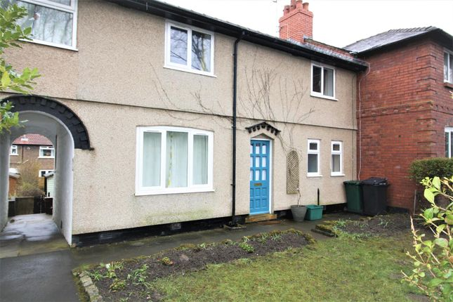 Thumbnail Semi-detached house to rent in Palatine Avenue, Lancaster
