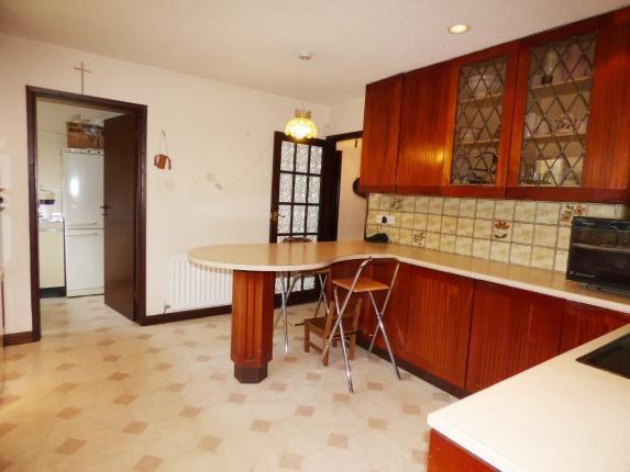 Kitchen of Lodge Drive, Weston-Super-Mare BS23