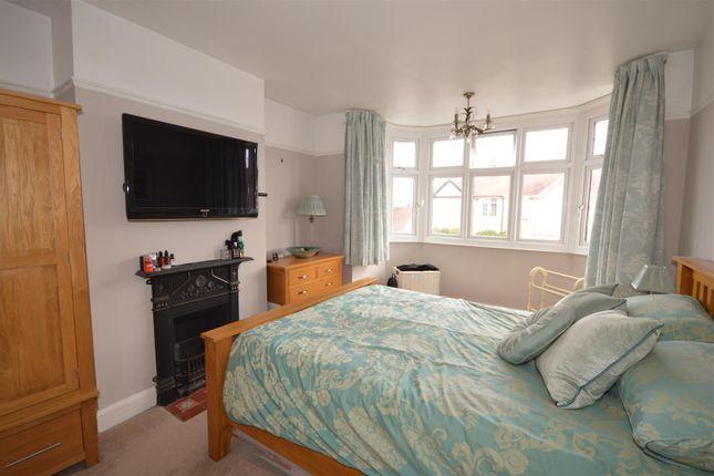 Bedroom One of Hartington Crescent, Earlsdon, Coventry CV5