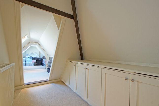 Bedroom Three of Mearse Lane, Barnt Green, Birmingham B45