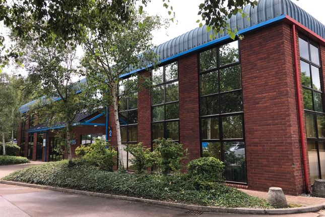 Office to let in Heron Road, Exeter