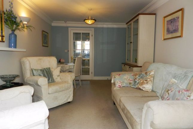 Lounge of Deanery Close, Chichester PO19
