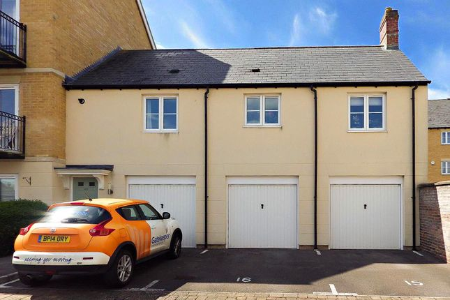 Thumbnail Property to rent in Trefoil Way, Carterton, Oxfordshire