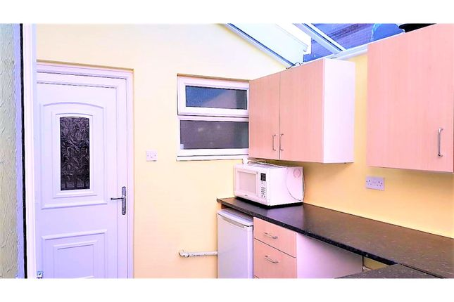 Utility Room of Victoria Road, South Shields NE33