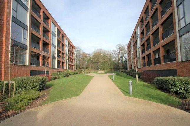 1 bed flat for sale in Saffron Court, Barnet EN4