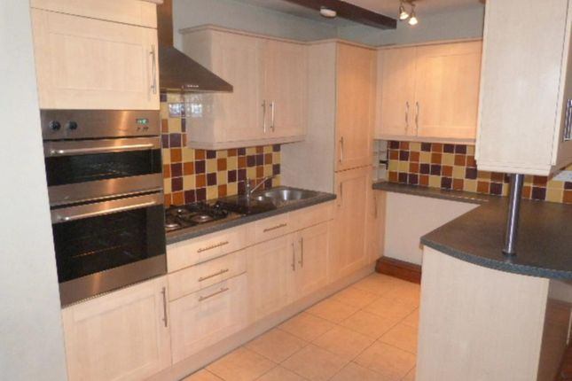 Thumbnail Flat to rent in Keighley Road, Harden, Bingley