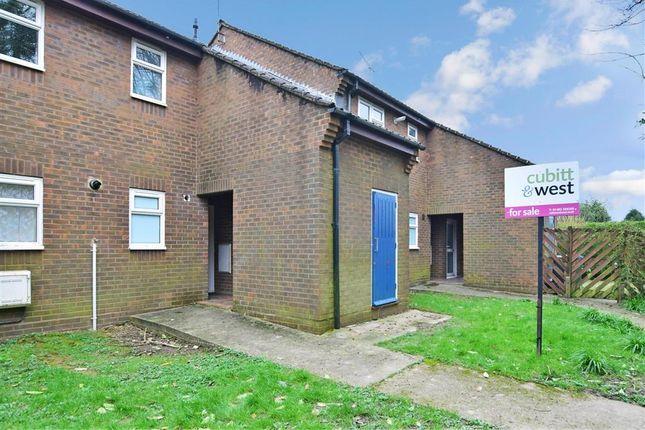 External (Web) of Birches Road, Horsham, West Sussex RH12