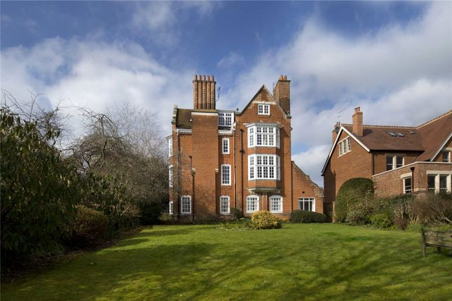 Thumbnail Flat for sale in Northmoor Road, Oxford