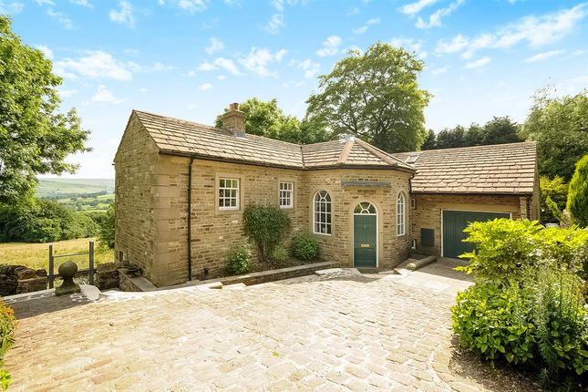 Thumbnail Detached house for sale in Lothersdale, Keighley