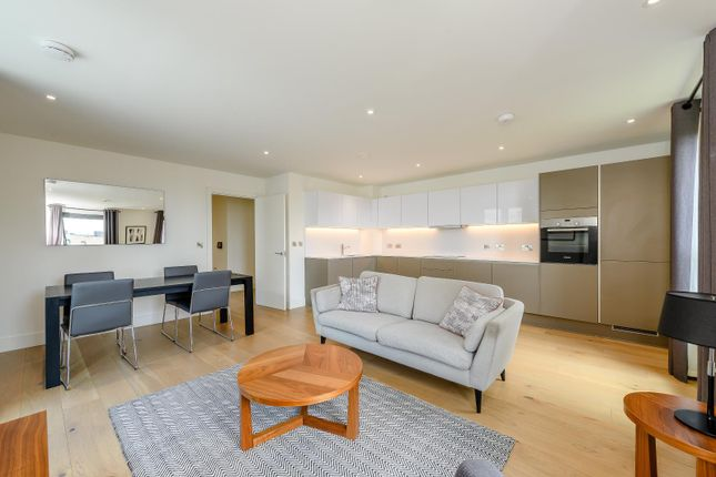 Thumbnail Flat to rent in Exhibition Way, Wembley, Middlesex
