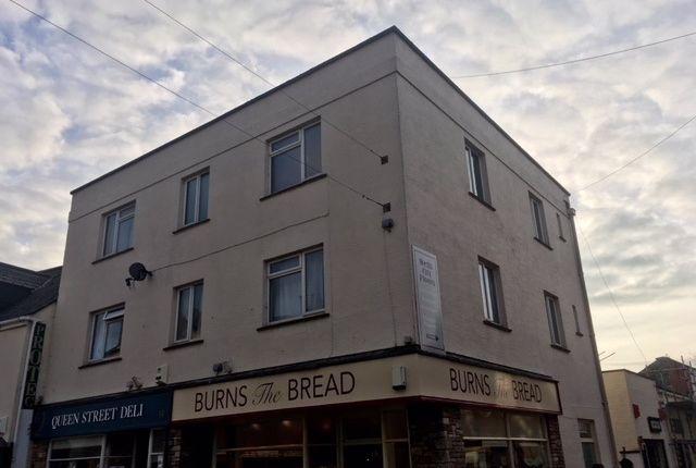 Thumbnail Room to rent in Queen Street, Wells