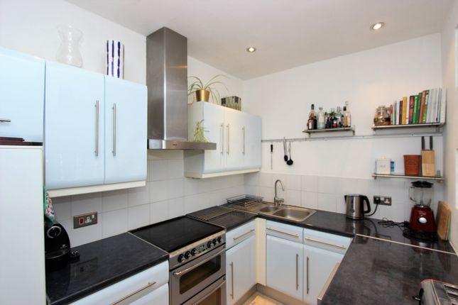 Kitchen of 25 Montpelier Crescent, Brighton BN1