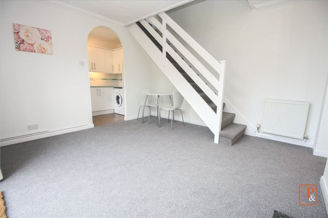 Reception Room of Princeton Mews, Colchester, Essex CO4