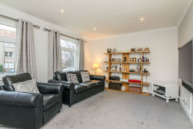 Thumbnail Terraced house for sale in 4 James Street, Musselburgh