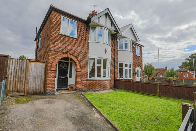 Photo 0 of Sandhurst Road, Leicester LE3