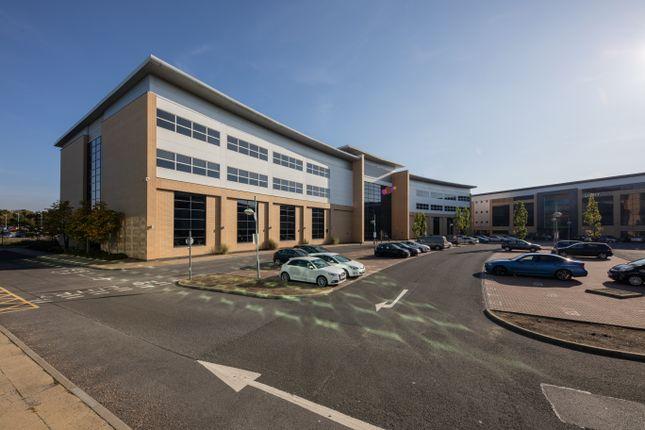 Thumbnail Office to let in Q4 | Quorum Business Park, Longbenton, Newcastle