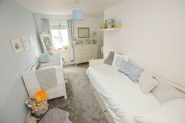 Bedroom 2 of Delves Road, West Timperley, Altrincham WA14