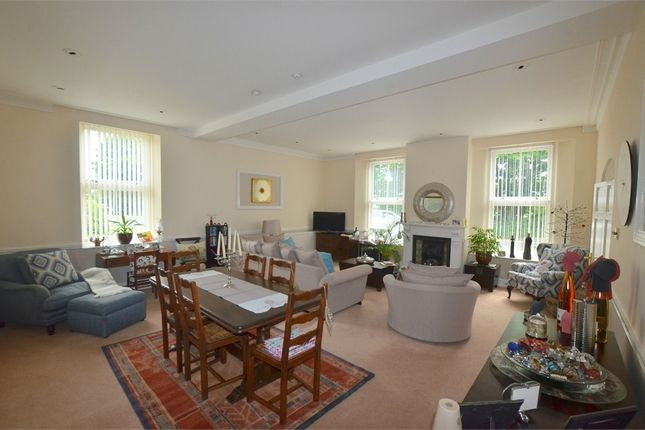 Thumbnail Flat for sale in West End, Blackwater, Truro