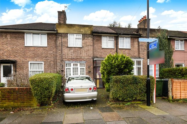 Thumbnail Property for sale in Farmfield Road, Bromley