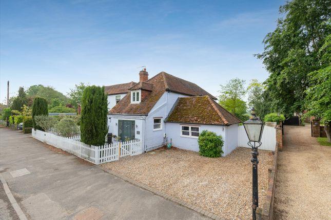 Thumbnail Cottage for sale in Village Road, Dorney, Windsor