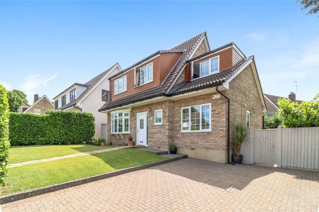 Thumbnail Detached house for sale in Fernhills, Hunton Bridge, Kings Langley