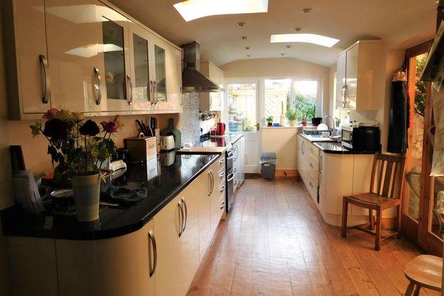 Kitchen of White Street, Topsham, Exeter EX3