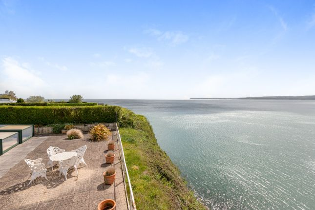 Thumbnail Detached house for sale in Headland Road, Torquay, Devon