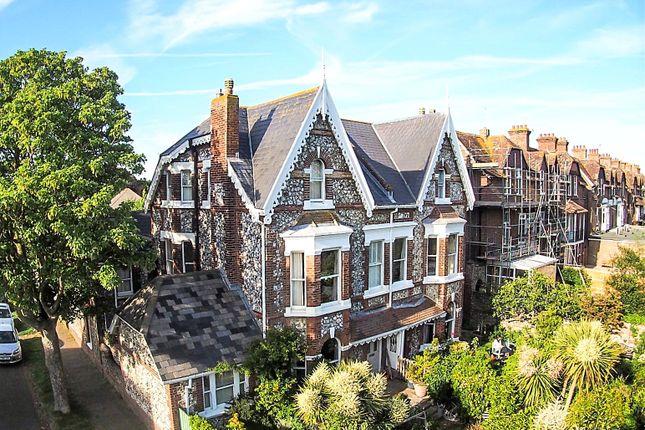 The Property of Irvine Road, Littlehampton, West Sussex BN17
