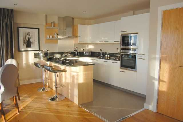 Thumbnail Flat to rent in Beaufort Park, Colindale