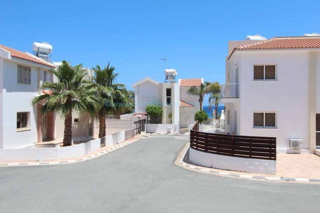 2 bed semi-detached house for sale in Protaras, Famagusta, Cyprus