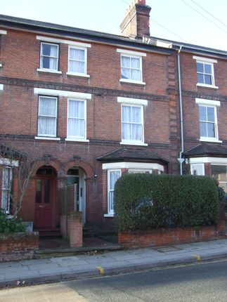 Thumbnail Room to rent in Bolton Lane, Ipswich