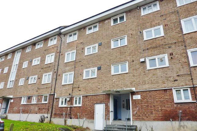 Thumbnail Flat for sale in Dianthus Close, Abbey Wood, London