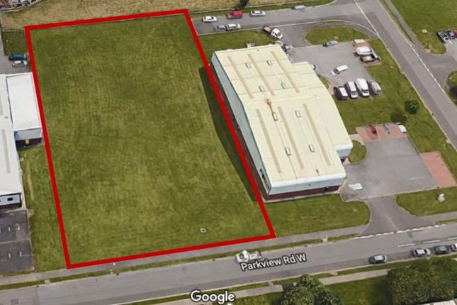 Thumbnail Land to let in Storage Land, Parkview Industrial Estate, Hartlepool