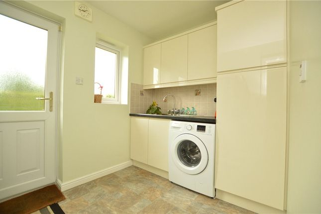 Utility Room of Manor Close, Drighlington, Bradford BD11