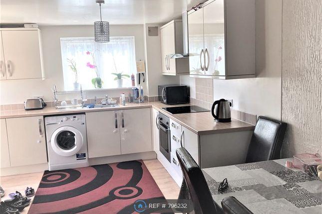 Thumbnail End terrace house to rent in Partridge Green, Basildon