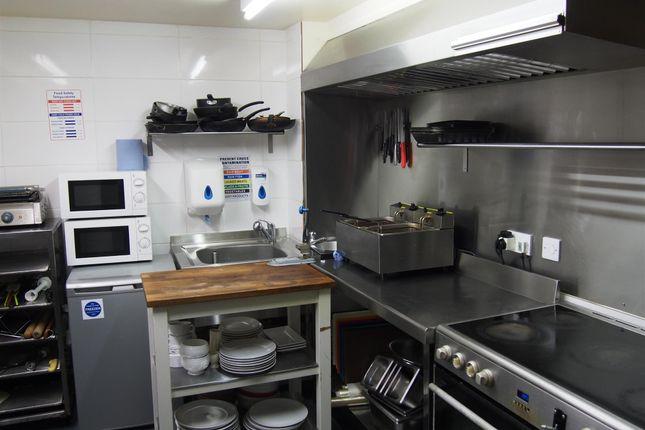 Photo 5 of Cafe & Sandwich Bars LS28, Farsley, West Yorkshire