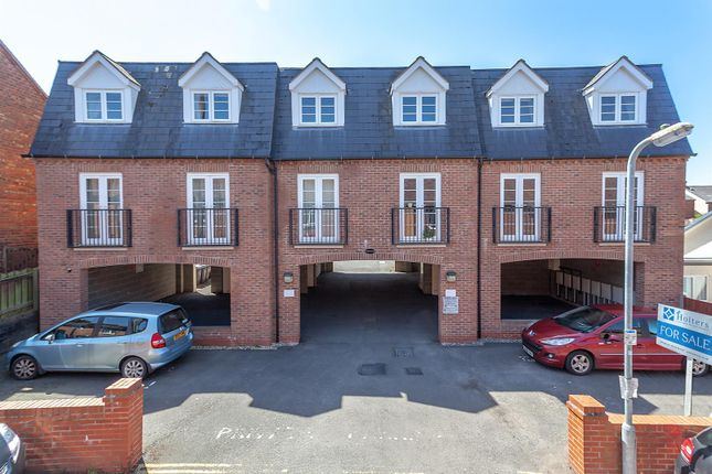 Thumbnail Flat for sale in Teme Court, New Street, Ludlow