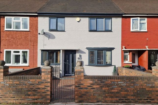 Thumbnail Terraced house to rent in Stone Square, Bootle